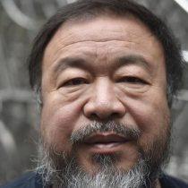 Controvertido artista chino Ai Weiwei visita Chile por primera vez y participará en conversatorio