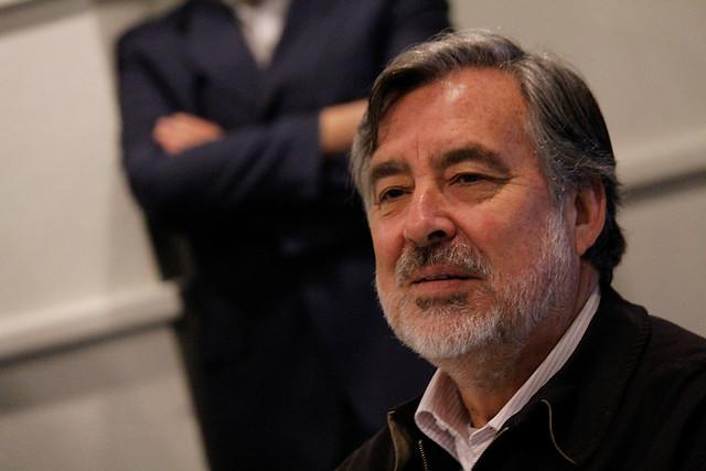 Alejandro Guillier sobre sistema de pensiones: