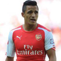 Alexis enciende las alarmas en Juan Pinto Durán: lesión lo marginará del estreno del Arsenal en Premier League