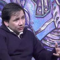[VIDEO C+C] Matemático Andrés Navas crítica en Sello Propio la desactualización de las matemáticas en la educación en Chile