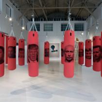 Arte al Límite presenta su colección en 4 salas de arte simultáneamente con más de 60 artistas