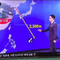 Corea del Norte endurece amenaza a EE.UU. al detallar ataque a isla de Guam