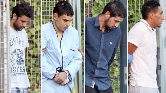 Las revelaciones sobre los atentados en España