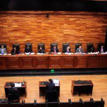 Las invocaciones religiosas que marcaron el segundo día de audiencias públicas del TC