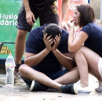[VIDEO] ISIS reivindica el atentado en Barcelona que deja al menos 12 muertos y ochenta heridos