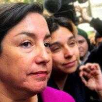 Síndrome Bachelet: la sombra que persigue a la candidatura de Beatriz Sánchez tras el veto a Mayol