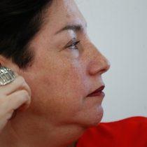 Beatriz Sánchez margina a las AFP de su propuesta de pensiones