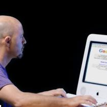 Andrés Gomberoff en Belleza Física: Google