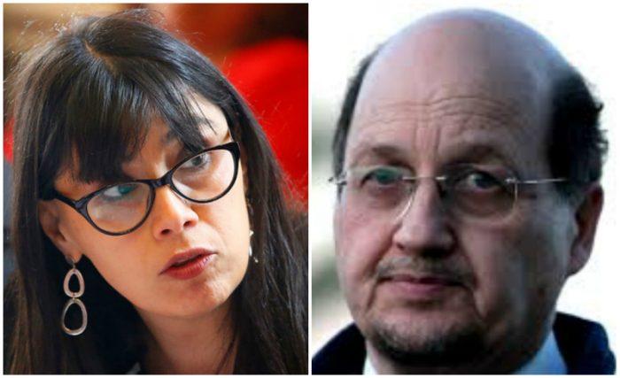 Javiera Blanco y ex director del SML se contradicen en proceso por la muerte de Lissette Villa