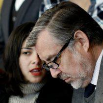 """Presión de los partidos para """"profesionalizar"""" comando de Guillier pone en la cuerda floja a Karol Cariola"""