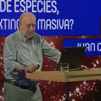 Juan Carlos Castilla, Premio Nacional de Ciencias Aplicadas: