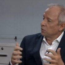 [VIDEO] Rafael Caviedes, presidente del gremio de Isapres: