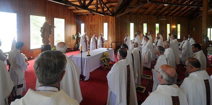 Conferencia Episcopal sobre fallo del TC: