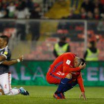 Con autogol de Vidal Chile sufre inesperada derrota ante Paraguay por 3-0