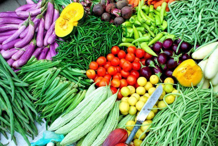 Trucos para guardar tus vegetales de forma óptima