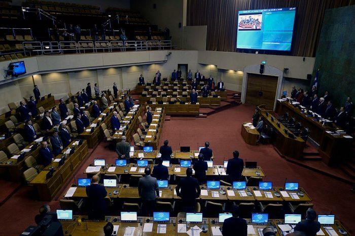 Renovar el Parlamento para renovar la política chilena