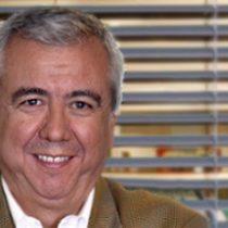 Gonzalo Cordero: la UDI toma control de la sala de máquinas de Piñera
