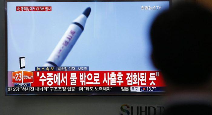 Corea del Norte dice que sanciones de EE.UU.