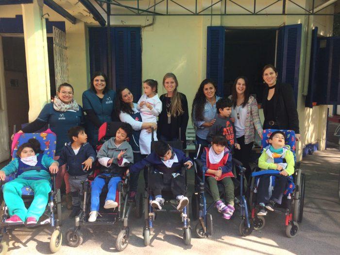 Los retos de la Escuela Corpaliv para lograr la inclusión