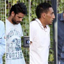 Terroristas planeaban atentar con explosivos en monumentos de Barcelona