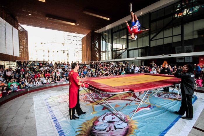 Investigación en artes, humanidades y ciencias sociales para el nuevo Chile: ideas para ordenar la discusión