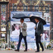 A 20 años de la muerte de Diana de Gales