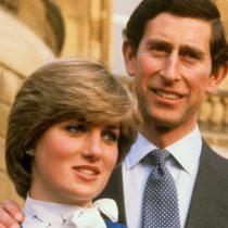 La polémica por el documental en el que la princesa Diana habla sobre sus relaciones íntimas con el príncipe Carlos de Inglaterra