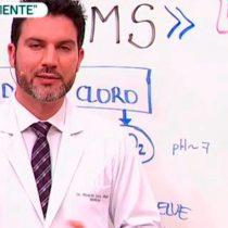 Siguen los coletazos para el Dr. Soto: Colegio Médico envía antecedentes a tribunal de ética