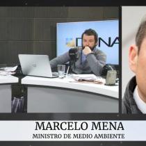 Ministro de Medio Ambiente estalla en cólera en medio de entrevista en Radio Duna por rechazo a Dominga