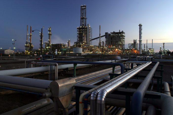ENAP produce el 95% del hidrógeno del país y Biobío aspira a convertirse en pieza clave para el futuro de la industria
