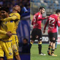 [VIDEO] Los goles de la tercera fecha del fútbol chileno, que tienen a Everton y Unión Española como líderes