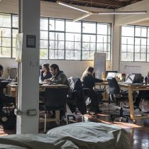 El nuevo y creativo espacio donde emprendedores comparten y desarrollan sus proyectos