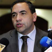 Diputado Espinoza solicitó colaboración a embajadora de Nueva Zelanda por matanza de terneros en Manuka