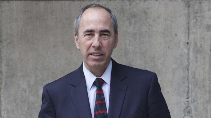 Ricardo Mewes, ex CNC, es el nuevo presidente de ChileValora