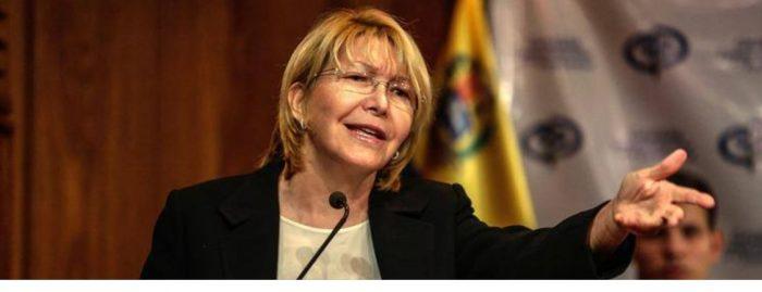 Fiscalía venezolana pide anular la Asamblea Constituyente