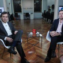 Foro Liderazgo: La revolución de Correos de Chile a sus 270 años