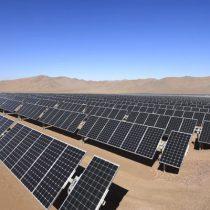 Desarrollarán en Chile tecnología para la Industria Solar Fotovoltaica