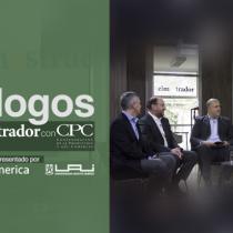 Diálogos de El Mostrador con la CPC: pensiones, salud y banca, los pilares del modelo que generan la mayor tensión en la ciudadanía