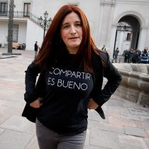 Érika Silva ex jefa de gabinete de Sebastián Dávalos: