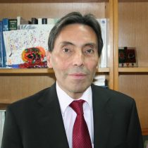 Guido Garay es elegido como Premio Nacional de Ciencias Exactas 2017