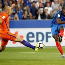 [VIDEO] El triunfo por 4 a 0 de Francia sobre Holanda por las Clasificatorias europeas