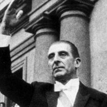 Asesinato del presidente Frei Montalva: la República traicionada