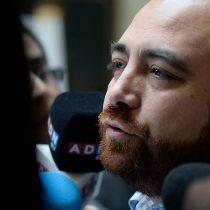 Chahín acusa hostigamiento a partidarios de Goic: