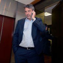 Caso SQM: Fulvio Rossi no asistirá a audiencia de formalización dictada en su contra