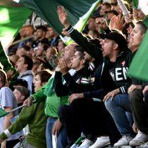 Austriaco hizo saludo nazi en un estadio y fue condenado a 18 meses de cárcel