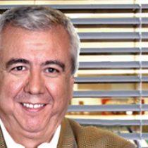 Cordero admite que si Piñera vuelve a La Moneda tendrá que transar con la socialdemocracia para garantizar gobernabilidad