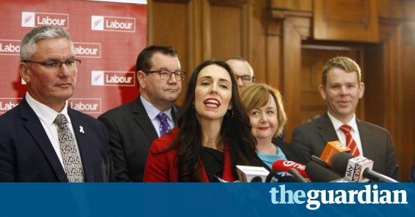 Incómoda pregunta sobre planificación familiar abre debate en Nueva Zelanda