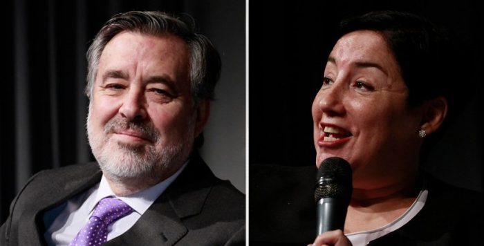Encuesta Cadem: Guillier y Beatriz Sánchez empatan con 18%