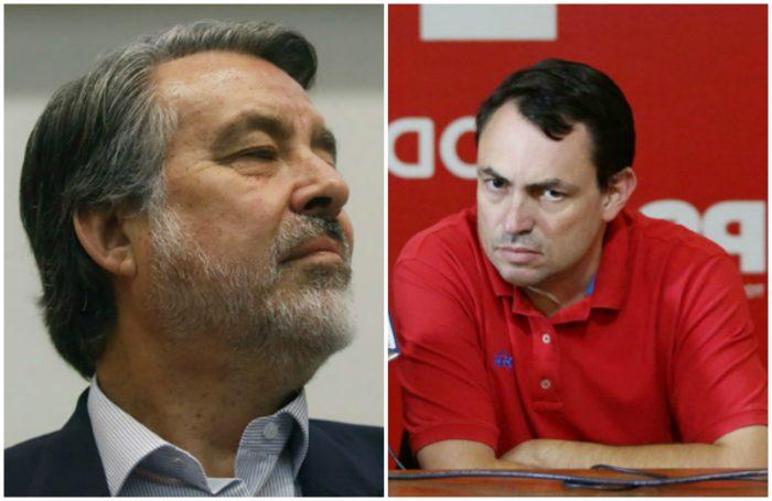 Pablo Velozo (PS) acusa a Guillier de tener