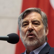 Guillier retruca a Piñera: